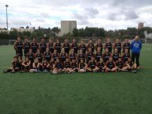 Section sportive rugby - 4e 3e