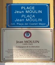 Place Jean Moulin