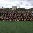 Rugby - les Minimes 2015-2016